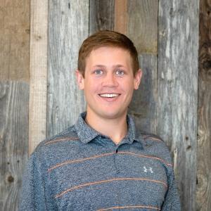 Brandon Forister, DPT