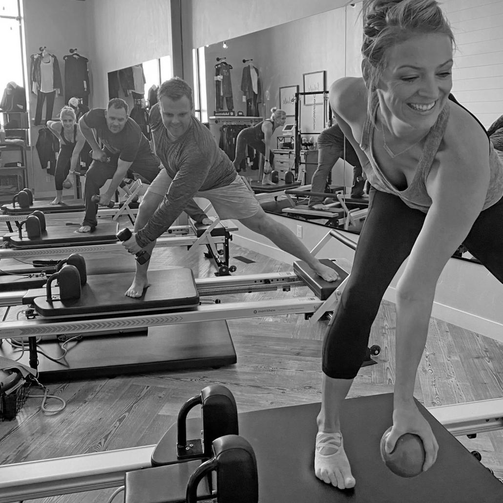 pilates studio sheridan wyoming